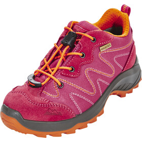 High Colorado Vilan Low High Tex - Chaussures Enfant - rouge